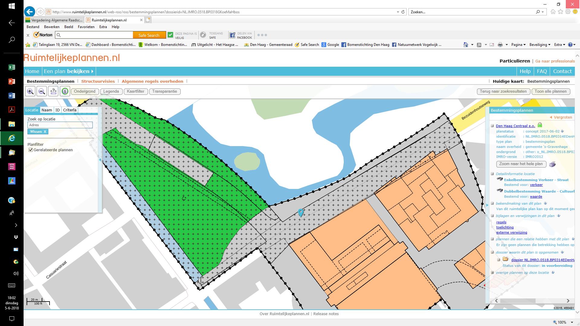 bestplan-dh-centraal-park-verkeer-straat